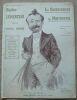 """Eugène Lemercier"". ""Eugène Lemercier V. Spahn"""