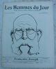 "François-Joseph. ""etc Henry Maret Jean Steene Georges Delaquys Fernand Després Henri Guilbeaux Hermann-Paul"""