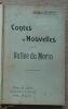 """""""Contes et Nouvelles de la vallée du Morin"""". """"Georges Husson"""""""