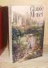 Claude Monet, biographie, Paris, JC Lattès, 1992.. REYMOND (Nathalie)