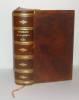 Vocabulaire de la langue Française d'après celui de Wailly, et rédigé suivant le dictionnaire de l'académie Française (---), Nouvelle édition, Paris, ...