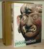 L'Art précolombien. Collection l'art et les grandes civilisations. Paris, éditions d'Art Lucien Mazenod, 1978.. ALCINA, José