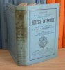 Décret du 20 octobre 1892 portant règlement sur le service intérieur des troupes de l'artillerie et du train des équipages militaires, 2e édition, ...