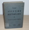Aviation dictionnary in nine languages (English, french, russian, spanish, italian, chinese, portuguese, german, japanese, P.D. and Ione Perkins, ...