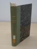 Cours préparatoire de mathématiques spéciales, Algebre et trigonometrie, préface de Emile Borel, Paris, Dunod, 1925.. WEBER