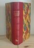 Les Hussards de Chamborant (2e Hussards), avec une introduction par le Colonel de Chalendar, ouvrage illustré de 2 planches en couleurs d'après ...