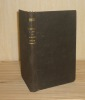 La prochaine révolution, code socialiste, Paris, Arnould, 1886.. CHIRAC, Auguste
