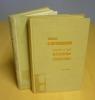 Manuel d'anticorrosion, 1 & 2 édition, Paris, Eyrolles, 1962-1964.. MAURIN A.-J.