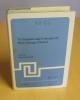 Techniques and Concepts of High-Energy Physics VI (NATO Science Series B: Physics), Plenum Press, 1981.. FERBEL Thomas