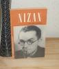 Paul Nizan - Classiques du XXe siècle, 1966.. GINSBOURG, Ariel