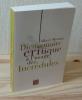 Dictionnaire critique à l'usage des incrédules, Paris, éditions du Félin, 2002.. MEMMI, Albert