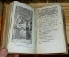 Almanach des Muses pour 1788. A Paris. Chez Delalain. Suivi de : CHOLET de JETPHORT_. Étrennes Lyriques Anacréontiques pour l'année 1789 présentées à ...