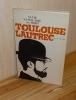 Toulouse-Lautrec. Sa vie, sa maladie, sa mort. Laboratoire Léo, Paris. 1968.. SCHMIDT, Dr. Vagn