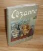 Cézanne. Collection l'homme et son oeuvre. Aimery Somogy. Paris. 1969.. ELGAR, Frank