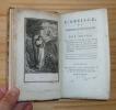 L'Abeille ou Almanach des grâces et des muses contenant l'ancien et le nouveau calendrier pour l'an IX (1801). Un recueil des plus jolies chansons ...