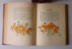 L'Ingénieux Hidalgo Don Quichotte de la Manche. Traduction de Louis Viardot. Illustrations de Dubout. Sous l'emblème du secrétaire. Paris. 1938. ...