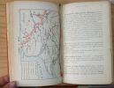La guerre de 1870. Simple récit. Septième édition. Delagrave. Paris. 1899.. NIOX, Général