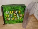 Musée du Quai Branly. Éditions de la Martinière. Musée du Quai Branly. Paris. 2009.. DAUBERT, Michel