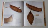 Bark Canoes. The art and obsession of Tappan adney. Photographs by John Pemberton. Firefly Books. 2004.. JENNINGS, John