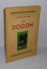 Les Dogon. Monographies Ethnologiques Africaines. Institut International Africain. PUF. Paris. 1957.. PALAU MARTI, Montserrat