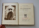 Les cathédrales de France. Avec un portrait de Rodin. Nouvelle édition. Armand Colin. Paris. 1925. . RODIN, Auguste