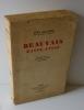 Beauvais. Basse-Lisse. 1917-1933. Ouvrage orné de cent huit planches hors-texte. Paris. Denoël et Steele. 1933.. AJALBERT, Jean