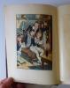 Histoire d'un conscrit de 1813. Avec douze gravures imprimées en couleurs de Bourdier. Byblis. Éditions du Sagittaire. Paris. 1931.. ERCKMANN-CHATRIAN