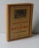 Initiation à la Reliure à l'usage des amateurs et des débutants. Collection manuels d'initiation. Paris. Librairie Ernest Flammarion. 1952. ...