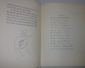 Chagall ou l'orage enchanté. Éditions des trois collines. Genève - Paris. 1948.. MARITAIN, Maïssa
