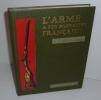L'Arme à feu portative Française. Paris. Albert Morancé. 1971.. COTTAZ, Maurice