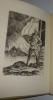 Dingley, l'illustre écrivain. Eau-Forte de Charles Huard. L'Abeille Garance. Paris. Plon. 1929.. THARAUD Jérôme et Jean