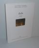 Aida. Verdi. Grand Théâtre de Bordeaux. Février 1995.. OPERA DE BORDEAUX