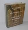 Cathédrales et abbatiales romanes de France. Arthaud. 1965.. AUBERT, Marcel - COUBET, Simone