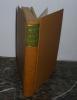 Le roman d'un spahi. Quatrième édition. Paris. Calmann Lévy éditeur. 1882.. LOTI, Pierre