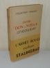 Entre Don et Volga. Stalingrad. Collections témoins. La Nouvelle édition. 1945.. COLLECTIF