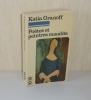 Poètes et peintres maudits. Collection 10/18. Union générale d'éditeurs. 1975.. GRANOFF, Katia