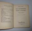 La guérison par l'esprit. Introduction générale. Mesmer, Mary Baker Eddy, Freud. Traduit par Alzir Hella et Juliette Pary.  Paris. Stock. 1934.. ...