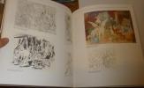 Picasso et le théâtre. Club Français du Livre. Paris. Éditions Cercle d'Art. 1967.. COOPER, Douglas