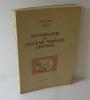 Physiologie du système nerveux central. Deuxième édition entièrement refondue. Paris. Masson et Cie. 1955.. MORIN, Georges