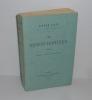 Les désenchantées. Roman des harems turcs contemporains. Paris. Calmann-Lévy. 1924.. LOTI, Pierre