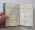 Le mérite des femmes. Nouvelle édition augmentée de poésies inédites. Paris. Janet. 1825.. LEGOUVÉ, Gabriel-Marie