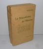 La descendance de l'homme et la sélection sexuelle Traduit sur l'édition anglaise définitive par Ed Barbier. Librairie C. Reinwald. Schleicher frères ...