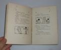 Dictionnaire humouristique de la médecine par l'Académie de l'humour Français. Paris. Éditions de la tournelle. 1939.. ACADÉMIE DE L'HUMOUR FRANÇAIS - ...