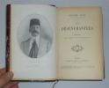 Les désenchantées. Roman des harems turcs contemporains. Paris. Calmann-Lévy. 1906.. LOTI, Pierre