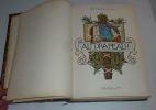 Au drapeau. Paris. Hachette & Cie. 1897.. LOIR, Maurice