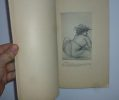A terre, dessins de Georges Jauneau. Édité par la société Lyonnaise de Phototypie. Lyon.. JAUNEAU, Georges