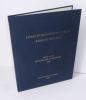Livres et manuscrits anciens rares et précieux. Grand palais biennale des antiquaires. 1988. . CHAMONAL, François et Rodolphe
