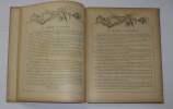 La chasse dans tous les pays. Paris. A Godchaux & cie. 1893.. ANONYME