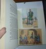 Le livre d'or de la légion étrangère (1831-1955). Paris - Limoges - Nancy. Charles Lavauzelle et Cie. 1958.. BRUNON, Jean - MANUE, Georges-R.