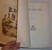 Nos gloires militaires, texte et dessins par Dick de Lonlay. Tours. Mame et fils. 1888.. DICK DE LONLAY